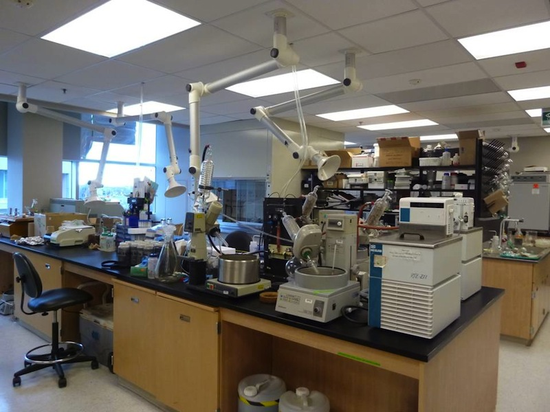 how to start an analysis lab